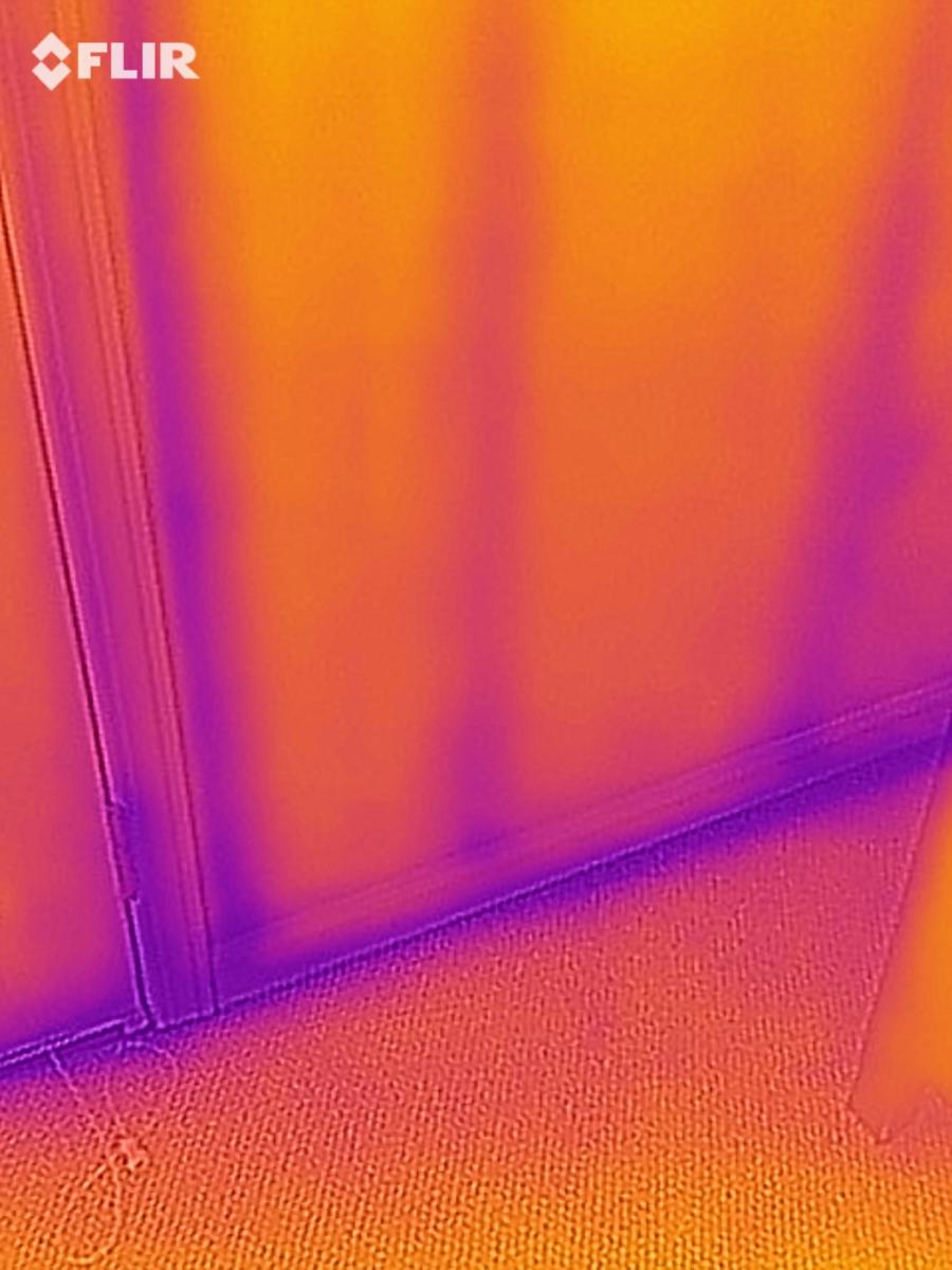 Thermal Imaging Studs
